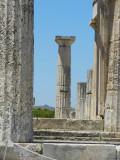 Picturesque columns