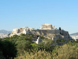 Time to visit the acropolis