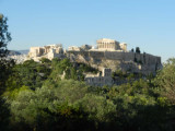 Another view of the acropolis