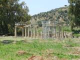 The temple of Artemis/Kynthia (mine!)