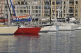 Marseilles Le Vieux Port