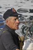 Marseilles fisherman
