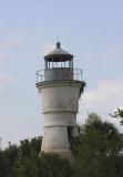 Lighthouse Abandoned