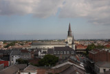 Rooftops of the Vieux Carre'