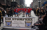 610 Stompers Will Perform in Macy's Thanksgiving Parade