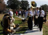 Dog Park Dedicated on January 7, 2012