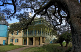 San Francisco Plantation House