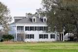 Felicity Plantation House - side view
