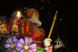 Carnival in New Orleans - Night Parade