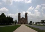 St. John the Baptist Church and Cemetery