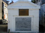 The Tomb of Dominique You