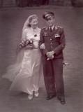Gertrud and Arthur Werner Ludwig
