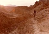 Afghanistan is behind me