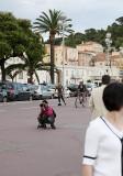 Promenade des Anglais: a Photographer