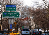 Off the Bridge and onto Brooklyn