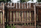 The Wood Fence