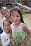 Mongolia's Children