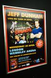A Jeff Dunham Poster