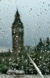 A Moody Big Ben