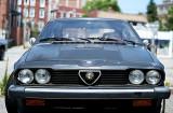 An Old Alfa Romeo