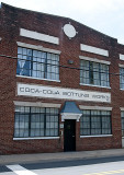 The Coca Cola Bottling Works