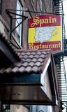 The Spain Restaurant