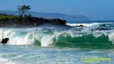 Waves of Waimea