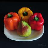 Still Life: Antioxidants