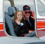 A first flight