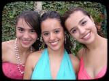 3 bellas sonrisas