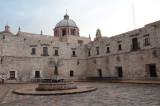 El Carmen, casa de la cultura Morelia