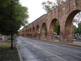 El Acueducto Morelia
