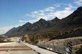 Llegando a Monterrey