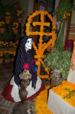 Altar de muertos 2006