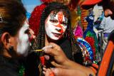 Concurso de toritos, carnaval morelia 2010
