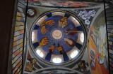 cúpula Palacio Clavijero