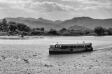 Janitzio and boat