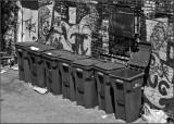 Back alley 2011
