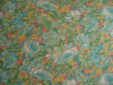 Fabric detail: Liberty's Jubilee