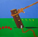 John Stevenin's Painting