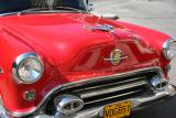 cool 50s car