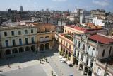 Plaza Vieja, La Habana