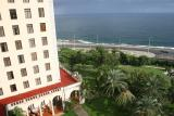 view from hotel Nacional