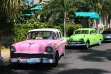 Malecon, Hotel Nacional, and Vedado district of Havana