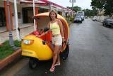 Meeli and Coco Taxi