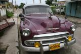 cool 50s cars also in Varadero