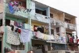 Varadero balconies
