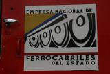 national railway of Ecuador
