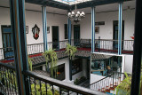 our hotel Montecarlo in Riobamba