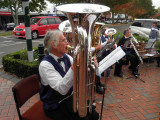 Cambridge Brass Band